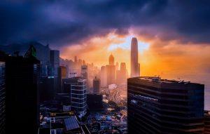 Hongkong visafrei bereisen