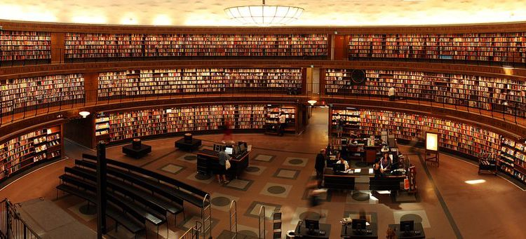 student-bibliothek-buecher